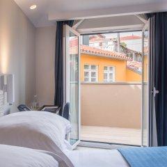 The House Ribeira Porto Hotel Порту комната для гостей фото 2