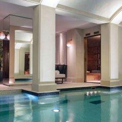 Отель Les Jardins du Faubourg бассейн фото 3