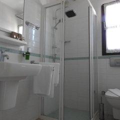 Sayman Sport Hotel Турция, Чешме - отзывы, цены и фото номеров - забронировать отель Sayman Sport Hotel онлайн ванная фото 2