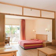 Отель Tsokkos Paradise Village комната для гостей фото 4