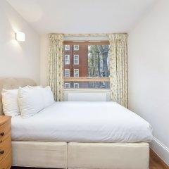 Апартаменты Tavistock Place Apartments Лондон фото 15