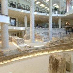 Arena di Serdica Hotel питание фото 3