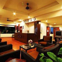 Отель ZEN Premium Chaloemprakiat Patong интерьер отеля фото 2