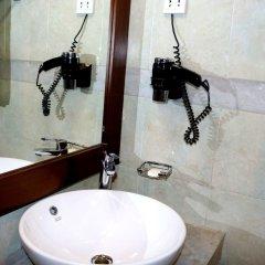Отель Hilltop ванная