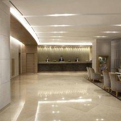 Lotte City Hotel Jeju спа