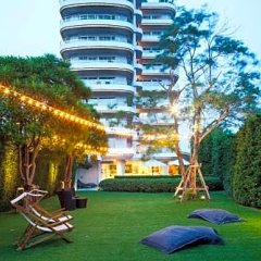 Отель Viva Garden Managed By Bliston Бангкок фото 3