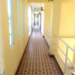 Отель Jetty Place Ланта интерьер отеля