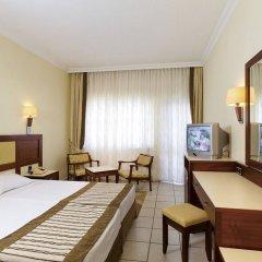 Sural Hotel комната для гостей