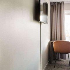 Comfort Hotel Holberg удобства в номере