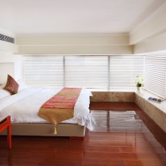 Апартаменты South & North International Apartment (Kam Rueng Plaza) комната для гостей фото 3