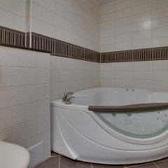 Отель Ладога Петрозаводск спа фото 2