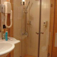 Berlin Golden Beach Hotel - All Inclusive ванная фото 2
