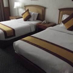 First Hotel комната для гостей фото 5