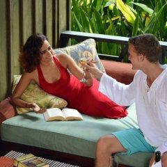 Отель Sunset at the Palms Resort - Adults Only - All Inclusive детские мероприятия