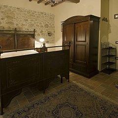 Отель Casale del Monsignore Сполето комната для гостей фото 5