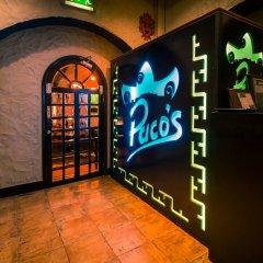 Отель Radisson Blu Hotel & Resort ОАЭ, Эль-Айн - отзывы, цены и фото номеров - забронировать отель Radisson Blu Hotel & Resort онлайн развлечения