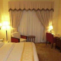 Отель Al Maha Residence RAK комната для гостей