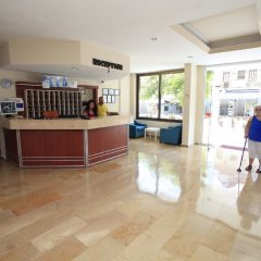 Private Hotel интерьер отеля фото 2
