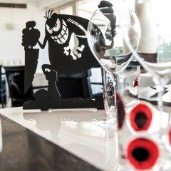 Отель Sina Bernini Bristol Италия, Рим - 1 отзыв об отеле, цены и фото номеров - забронировать отель Sina Bernini Bristol онлайн фитнесс-зал фото 3