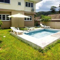 Отель Volta 1 бассейн фото 3