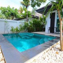 Отель Pool Villa Pattaya - The Palm Oasis 1 Таиланд, Паттайя - отзывы, цены и фото номеров - забронировать отель Pool Villa Pattaya - The Palm Oasis 1 онлайн фото 8