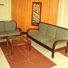 Отель Loreto Гана, Мори - отзывы, цены и фото номеров - забронировать отель Loreto онлайн