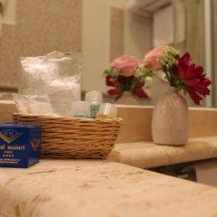 Отель Maiuri Италия, Помпеи - отзывы, цены и фото номеров - забронировать отель Maiuri онлайн интерьер отеля фото 3