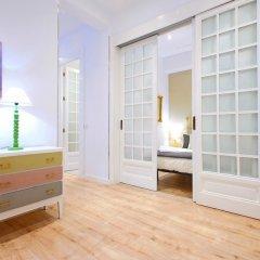Отель Reina Sofia Boutique - Madflats Collection Мадрид фото 11