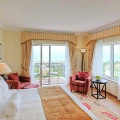 Отель Luxury Townhouse in Praia D'El Rey комната для гостей