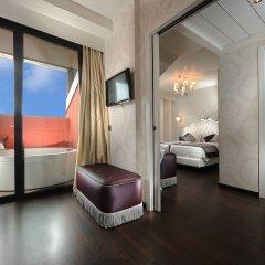 Отель Carnival Palace Hotel Италия, Венеция - отзывы, цены и фото номеров - забронировать отель Carnival Palace Hotel онлайн комната для гостей