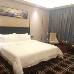 Vashe Hotel комната для гостей