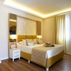Отель Lyra Resort - All Inclusive Сиде комната для гостей фото 3