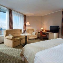 Orea Hotel Pyramida комната для гостей фото 5