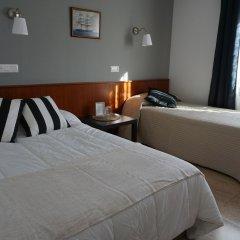 Отель Bella Dolores Испания, Льорет-де-Мар - отзывы, цены и фото номеров - забронировать отель Bella Dolores онлайн комната для гостей фото 2