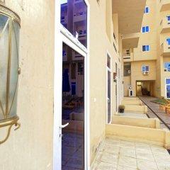 Отель Tiba Resort развлечения