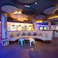 Отель Alua Calvià Dreams (ex The Fergus) гостиничный бар