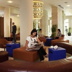 Отель Novotel Cairo El Borg сауна