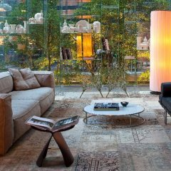 Conservatorium Hotel - The Leading Hotels of the World фото 6