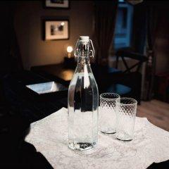 Arbat 6 Boutique Hotel гостиничный бар