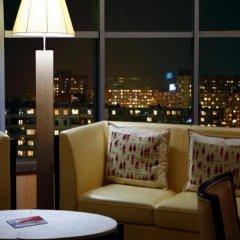 Гостиница Мартон Палас 4* Стандартный номер с двуспальной кроватью фото 13