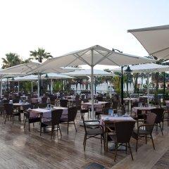 Отель Crystal Tat Beach Golf Resort & Spa питание фото 2