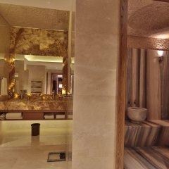 Ariana Sustainable Luxury Lodge Турция, Учисар - отзывы, цены и фото номеров - забронировать отель Ariana Sustainable Luxury Lodge онлайн бассейн
