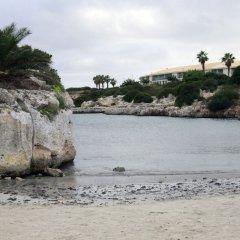 Отель Port Ciutadella Испания, Сьюдадела - отзывы, цены и фото номеров - забронировать отель Port Ciutadella онлайн приотельная территория фото 2
