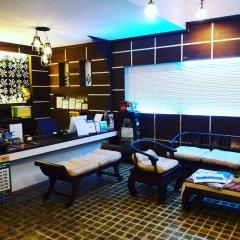 Отель Baan Andaman Hotel Таиланд, Краби - отзывы, цены и фото номеров - забронировать отель Baan Andaman Hotel онлайн развлечения