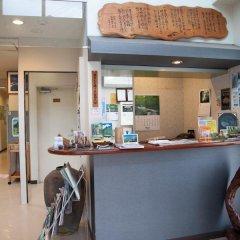 Отель Minshuku Takesugi Якусима интерьер отеля фото 3