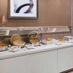 Отель New York Hilton Midtown США, Нью-Йорк - отзывы, цены и фото номеров - забронировать отель New York Hilton Midtown онлайн питание фото 2