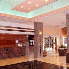 Отель Parasol Garden интерьер отеля