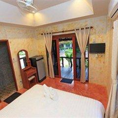 Отель Secret Garden Village удобства в номере