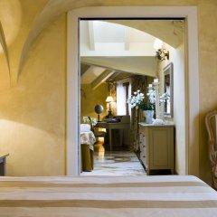 Отель L'Albereta, Relais & Chateaux удобства в номере