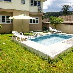 Отель Villa Kolo 2 Bang Tao бассейн фото 2
